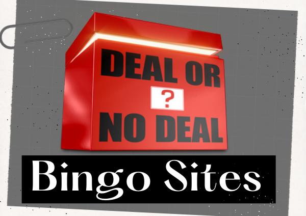 Deal or No Deal Bingo Sites 600x424
